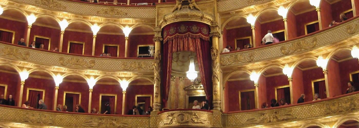 Opera in Rome