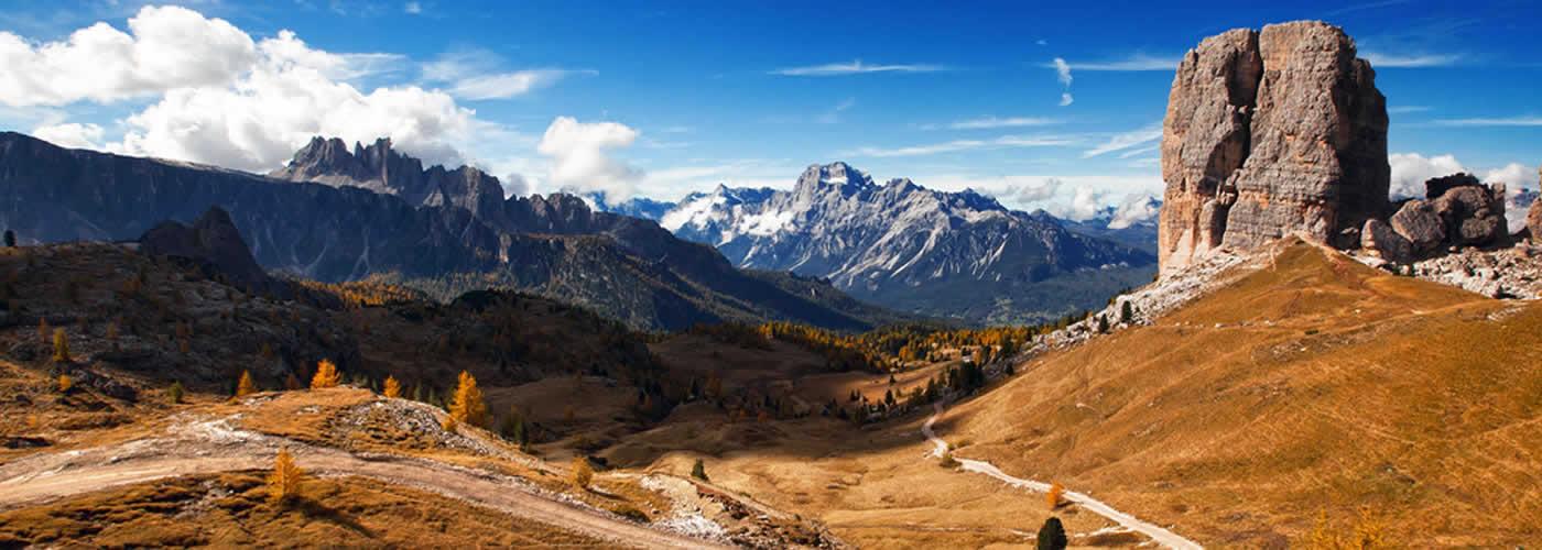 Panoramic Roads