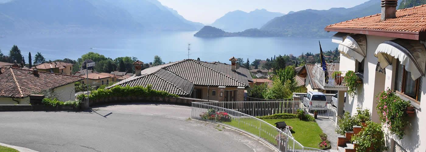 Lake Como Transfers